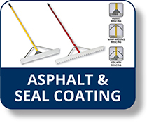 ASPHALT & SEAL COATING TOOLS